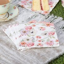 Time For Tea Napkins (16)